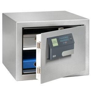 Burg Wächter forsikringsgodkendt værdiskab Karat MT 640 E FP med elektronisk kodelås.